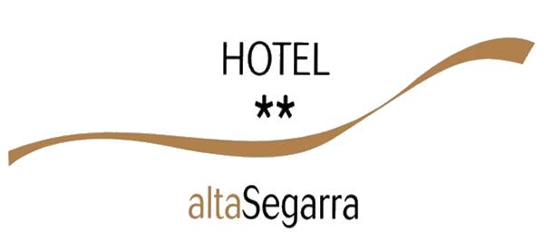 HOTEL ALTA SEGARRA, HOTEL CALAF